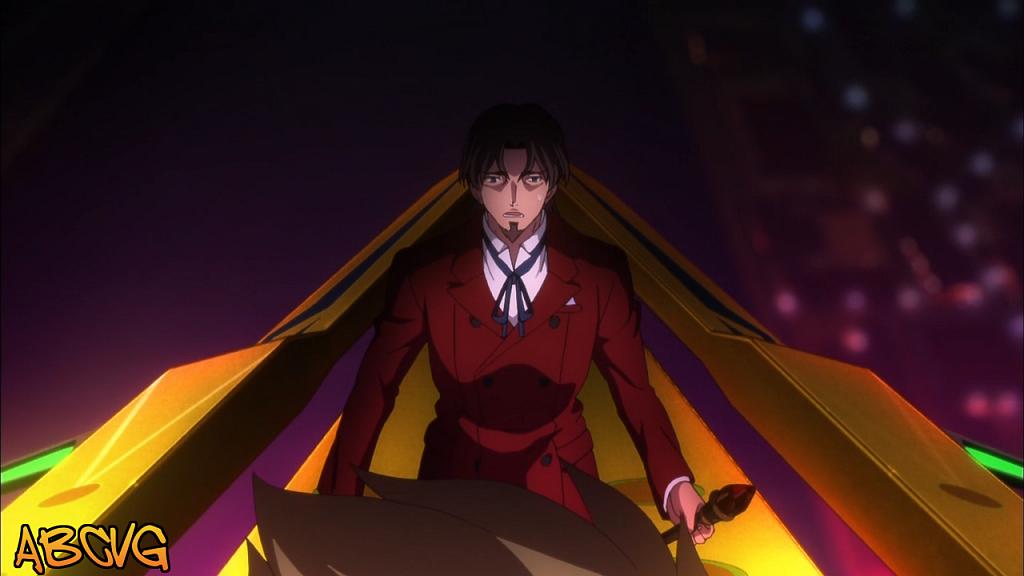Fate/Zero TV2