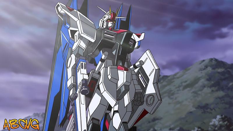 Gundam seed full series download
